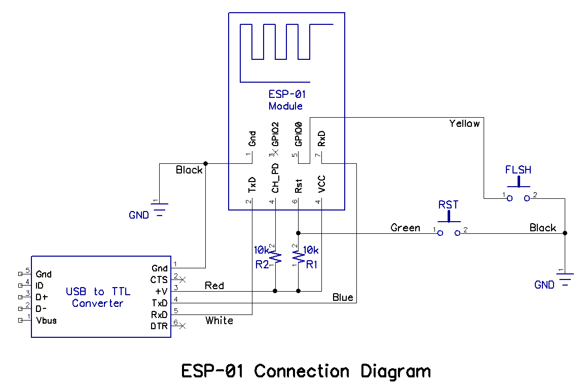Tags Esp8266 Archive Infocentergr Wiring Diagram Moreover Led Light Bar Further Connection